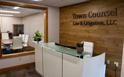 Town Counsel Law expanding office in Appleton